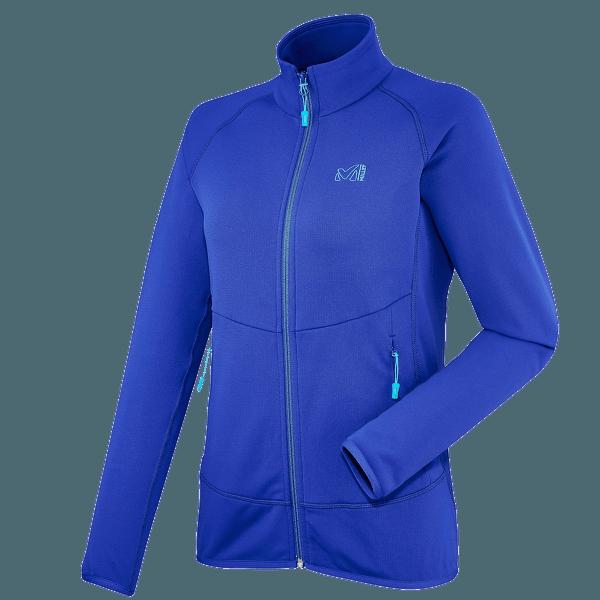 Technostretch Jacket Women PURPLE BLUE/BLUE BIRD