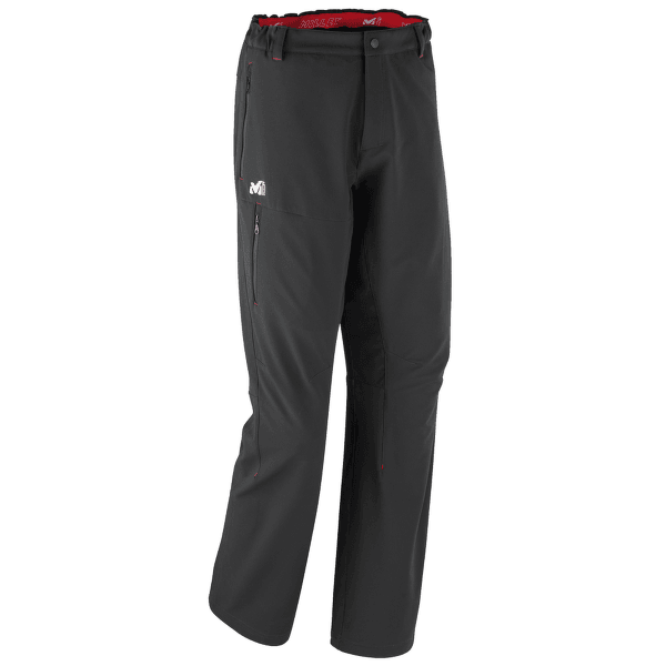 All Outdoor Pant Men BLACK - NOIR