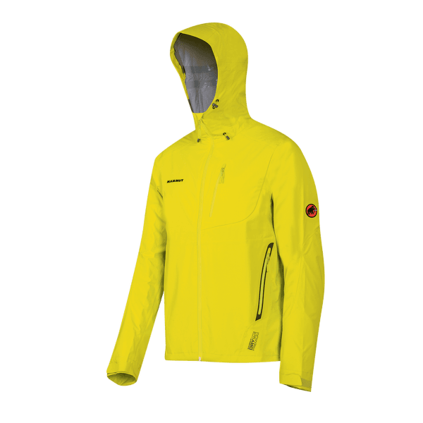 Kento Jacket Men (1010-09582) limeade 1205