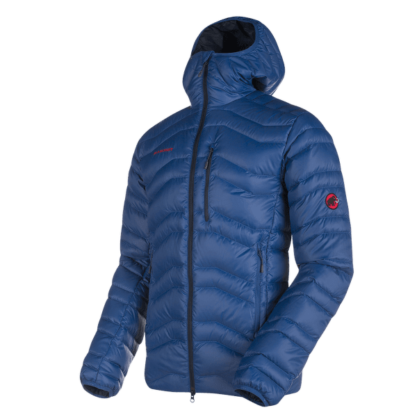 Broad Peak IN Hooded Jacket Men ultramarine
