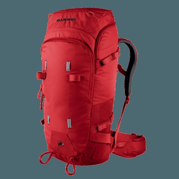 Spindrift Guide 42 lava 3038