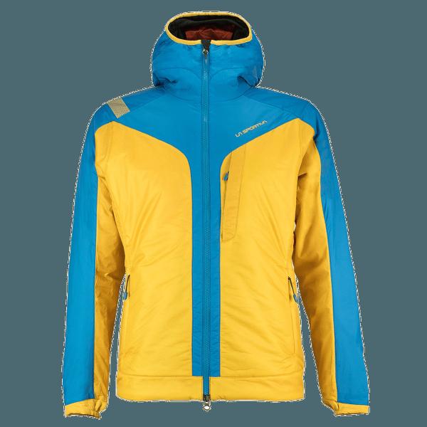 Pegasus 2.0 Primaloft Jacket Men Mustard