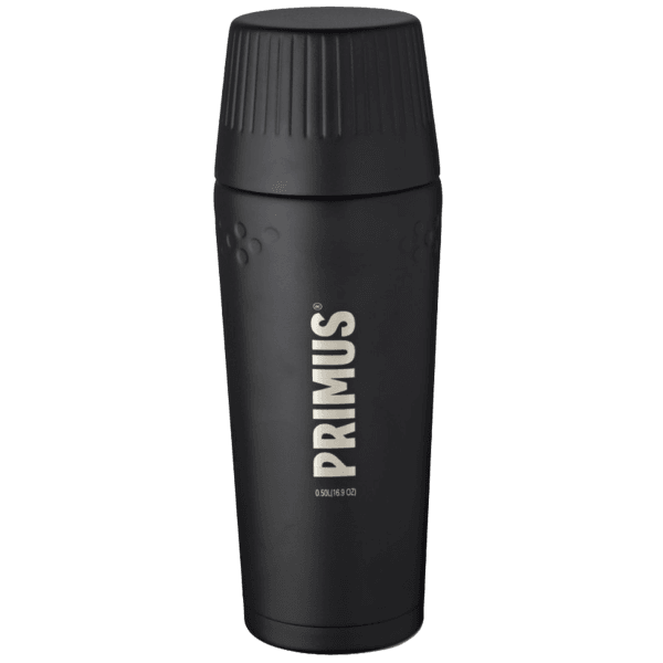 TrailBreak Vacuum Bottle 0.5 Black