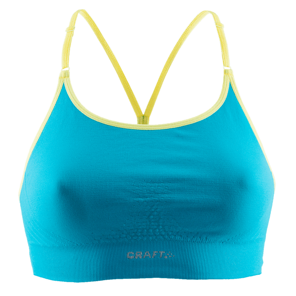 Cool Seamless Bra Li Women Resort