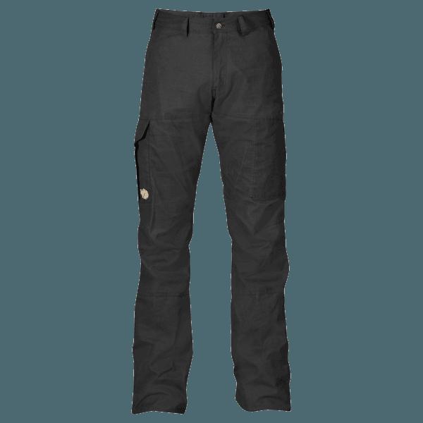 Karl Trousers Regular Men Dark Grey