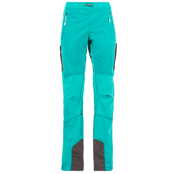 Zenit 2.0 Pant Women Emerald