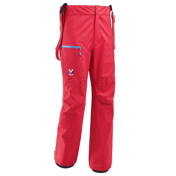 Trilogy One GTX Pro Pant Men RED - ROUGE