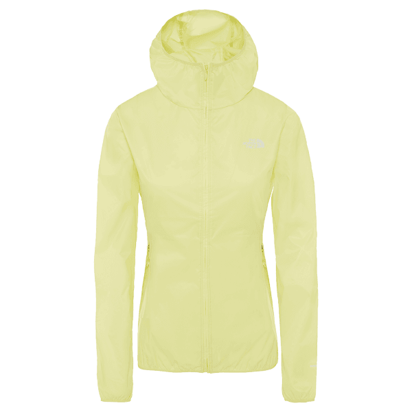 Quest Windwall Jacket Women EXOTIC GREEN