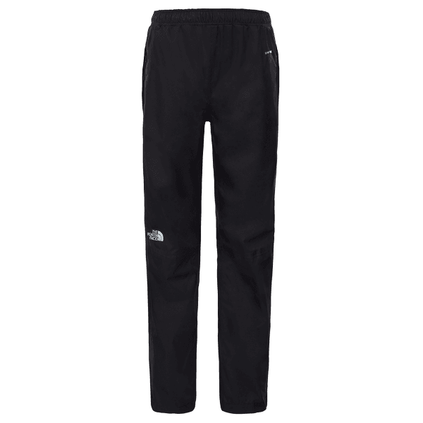 Resolve Pant Youth BLACK W/REFLECTIVE
