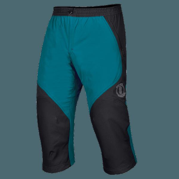 Kaiser 3/4 Pants Men Petrol