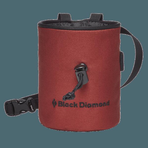 Mojo Chalk Bag Red Oxide
