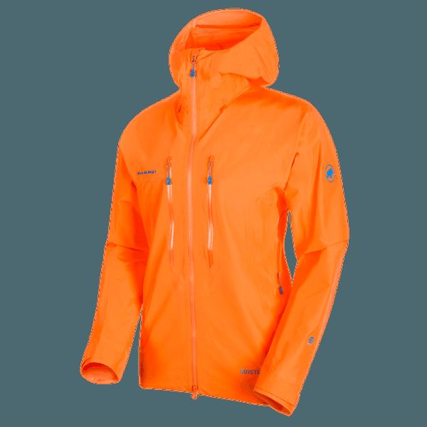 Nordwand Advanced HS Hooded Jacket Men (1010-26910) sunrise
