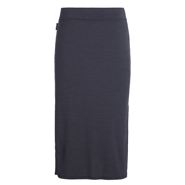 Yanni Midi Skirt Women Panther