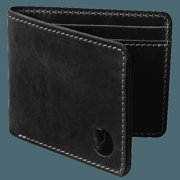 Ovik Wallet Black