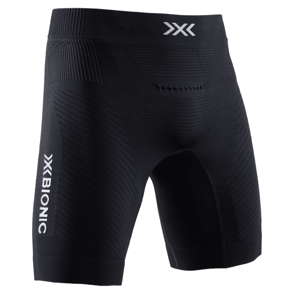 Regulator Run Speed Shorts Men Opal Black/Arctic White