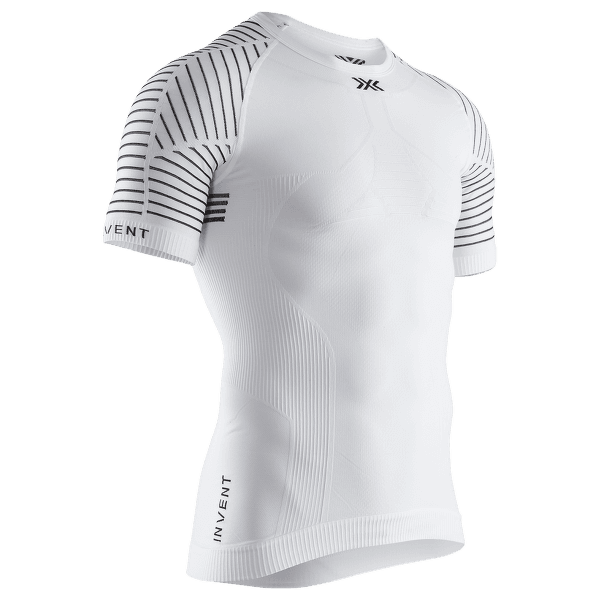Invent® LT Shirt Round Neck SH SL Men