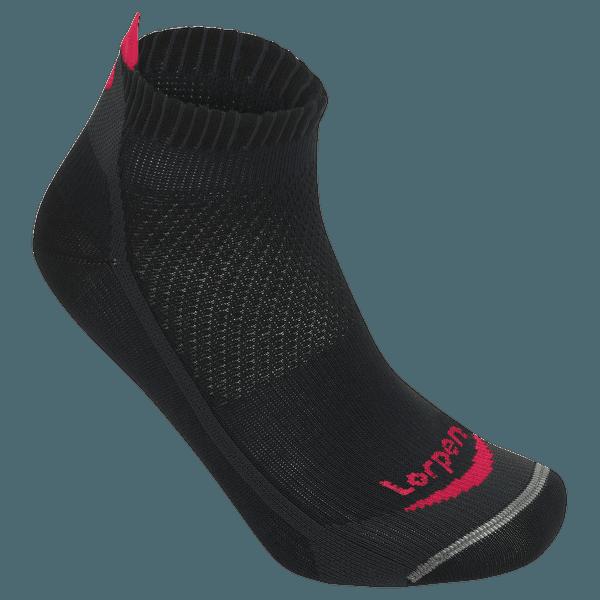 T3 Running Mini - X3IM 5893 BLACK/RED