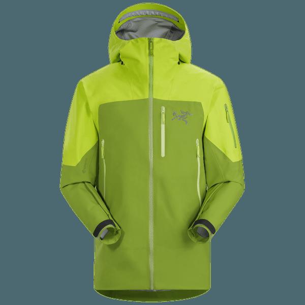 Sabre LT Jacket Men Adrenaline