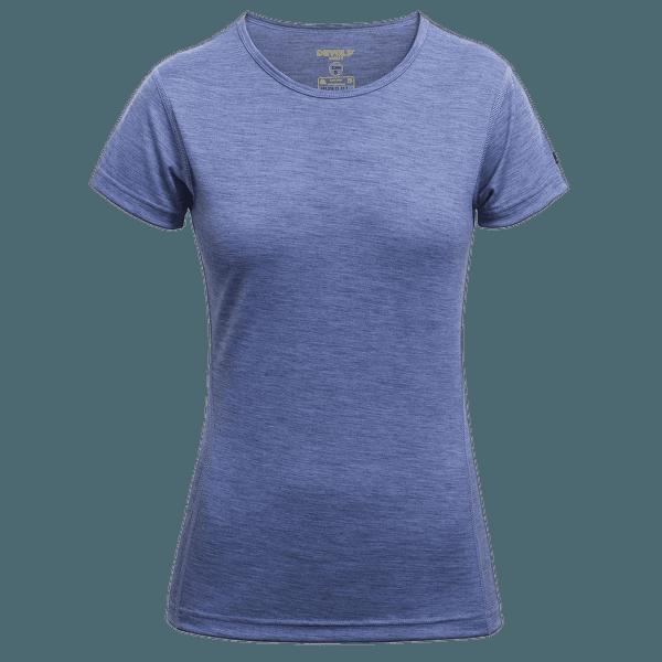 Breeze Shirt Women (181-216) 222 BLUEBELL MELANGE