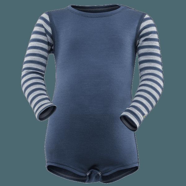 Breeze Baby Body 516 NIGHT STRIPES