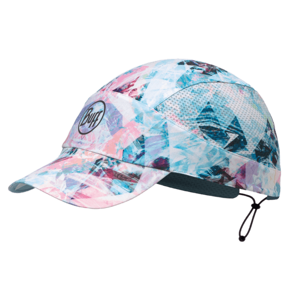 PACK RUN CAP R-IRISED AQUA R-IRISED AQUA