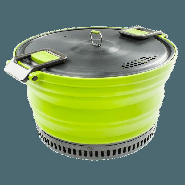 Escapehs 3l Pot Green