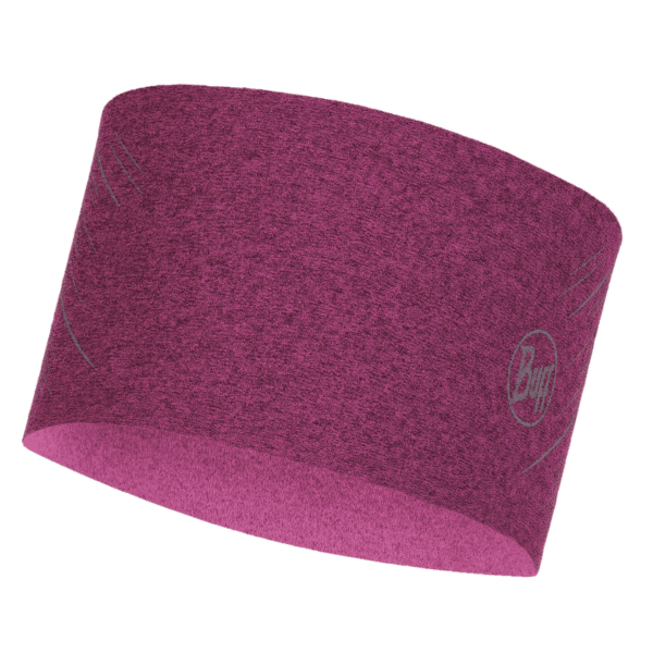 Tech Fleece Headband (118101) R_PINK