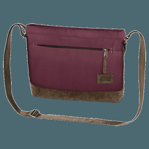 Cocopa Bag garnet red 2405