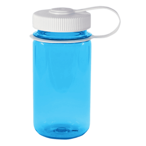 Round MiniGrip Bottle 350ml Slate