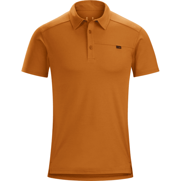 Captive Polo SS Men Timbre