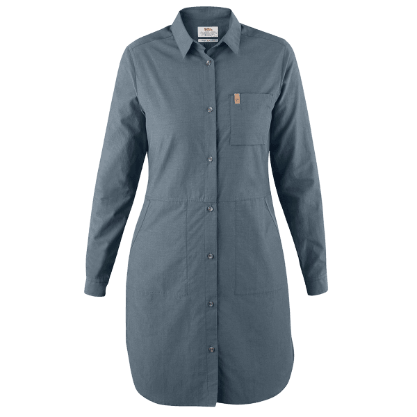 Övik Shirt Dress Women