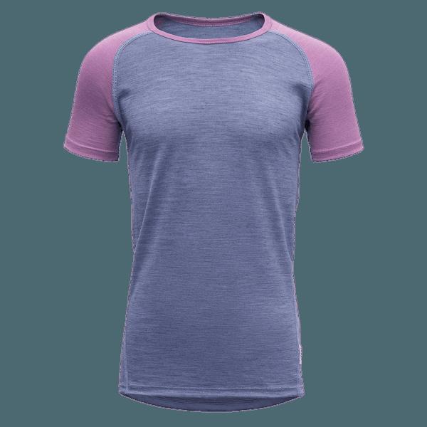 Breeze Junior T-Shirt Bluebell