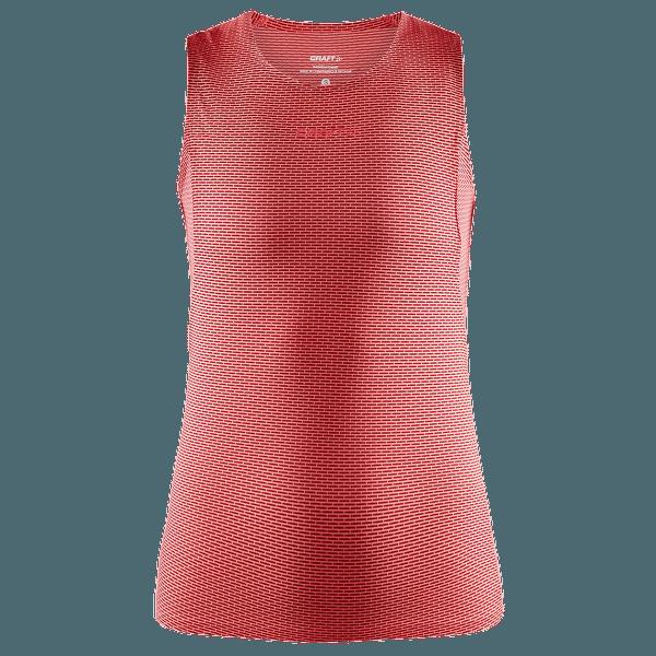 Nanoweight Singlet Women 410000 červená