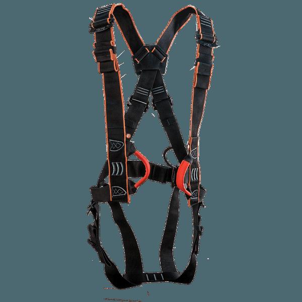 Skill Lite Adventure černo-oranžová