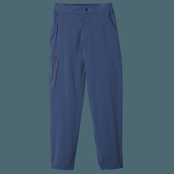 Tech Trek Pant Kids Blue 478