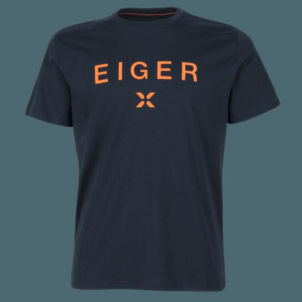 Seile T-Shirt Men (1017-00973) night PRT4