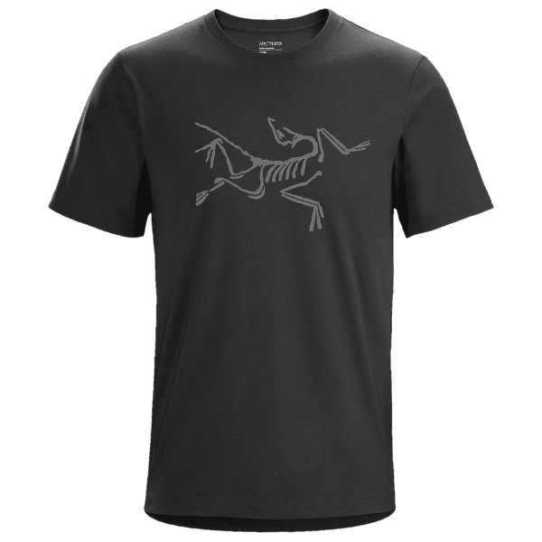 Archaeopteryx T-Shirt SS Men (24024) Black II
