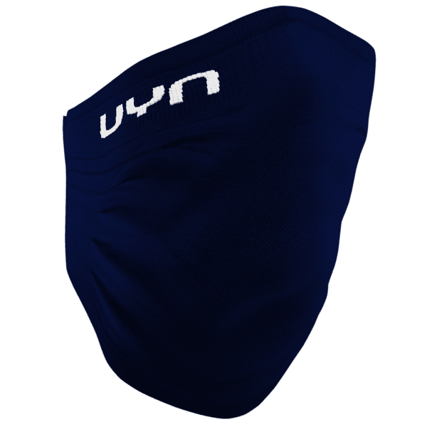 Community Mask Winter Navy
