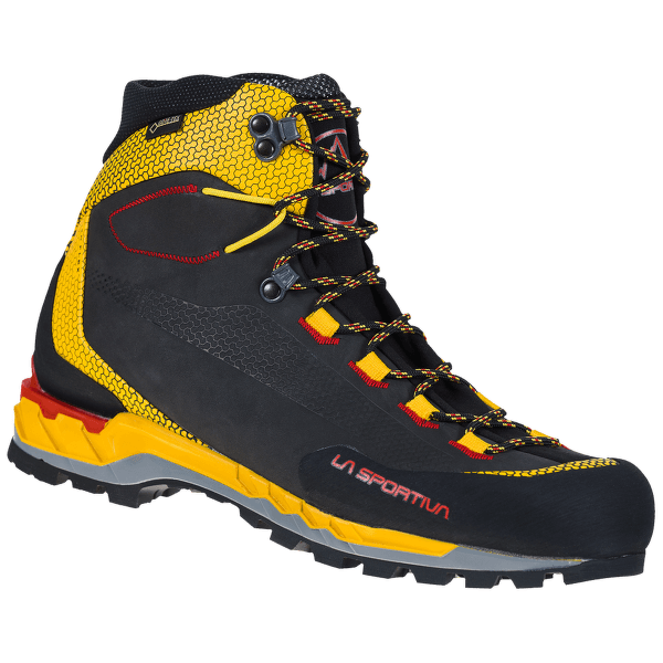 Trango Tech Leather GTX Men