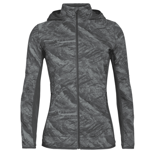Headwaters Hybrid Hooded Jacket Women