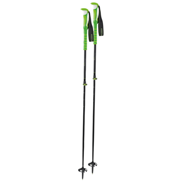 CARBON C7 Ascent Green