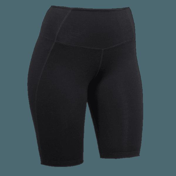 Running Short Tights Women 960A CAVIAR