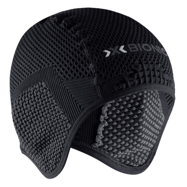 Bondear Cap 4.0 Black/Charcoal