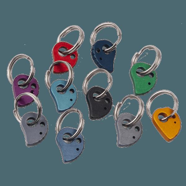 Key Rings Cam