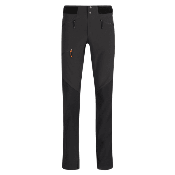 Courmayeur SO Pants Men (1021-00620) black 0001