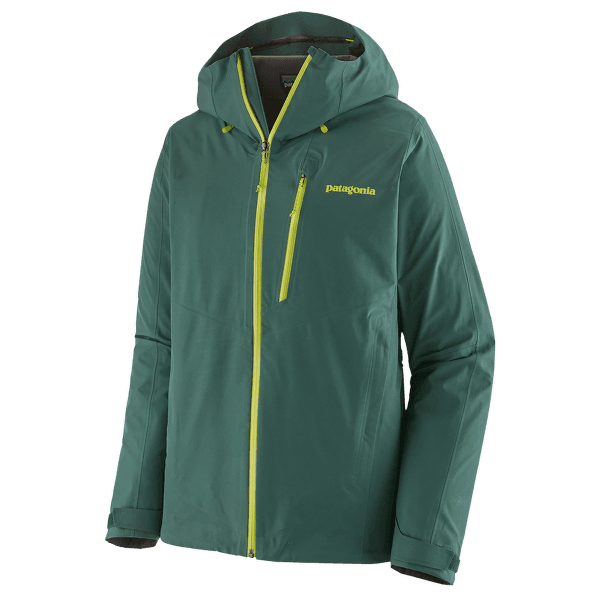 Calcite Jacket Women Regen Green
