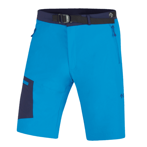 Cruise Short 2.0 ocean/indigo