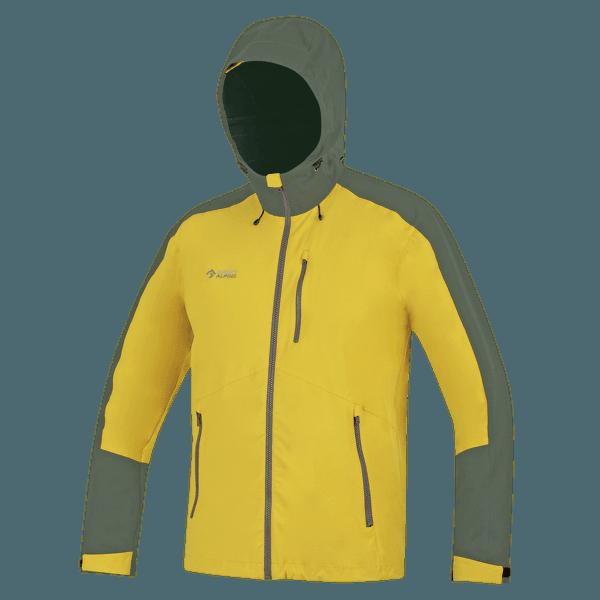 Fremont 1.0 Jacket Men camel/khaki