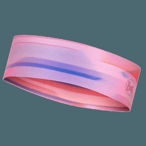 CoolNet UV+® Slim Headband Ne10 Pale Pink NE10 PALE PINK