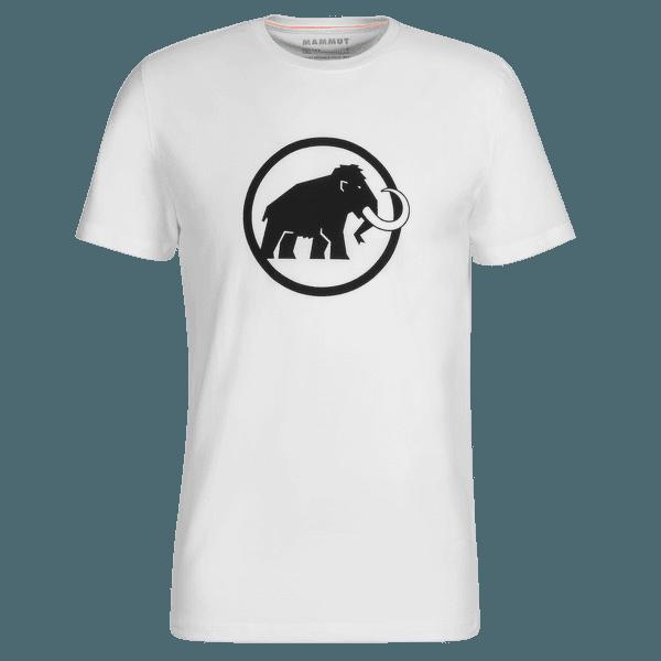 Mammut Logo T-Shirt Men (1017-07295) bright white PRT1